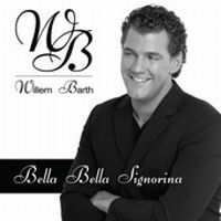 Cover Willem Barth - Bella bella signorina