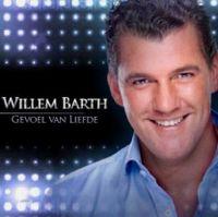 Cover Willem Barth - Gevoel van liefde
