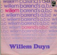 Cover Willem Duyn - Willem