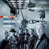 Cover Willi Resetarits und der Stubnblues - Ois offn