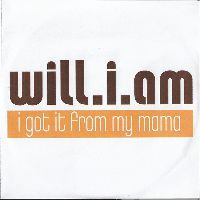 Cover will.i.am - I Got It From My Mama