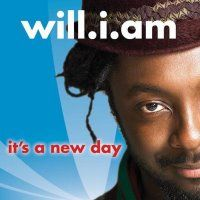 Cover will.i.am - It's A New Day