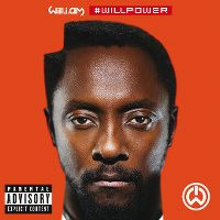 Cover will.i.am - #willpower