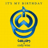 Cover will.i.am & Cody Wise - It's My Birthday