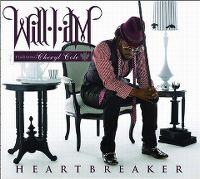 Cover will.i.am feat. Cheryl Cole - Heartbreaker