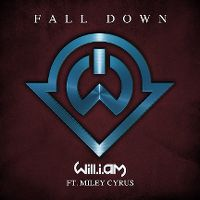 Cover will.i.am feat. Miley Cyrus - Fall Down