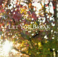 Cover William Fitzsimmons feat. Julia Stone - Let You Break