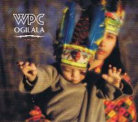 Cover William Patrick Corgan - Ogilala