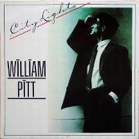 Cover William Pitt - City Lights