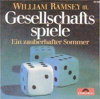 Cover William Ramsey III. - Gesellschaftsspiele
