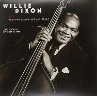 Cover Willie Dixon - Live - Long Beach, CA - September 18, 1983
