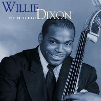 Cover Willie Dixon - Poet Of The Blues