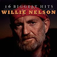 Cover Willie Nelson - 16 Biggest Hits