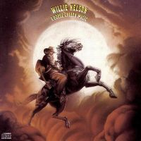 Cover Willie Nelson - A Horse Called Music