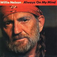 Cover Willie Nelson - Always On My Mind