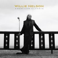 Cover Willie Nelson - American Classic