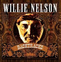 Cover Willie Nelson - Backtracks
