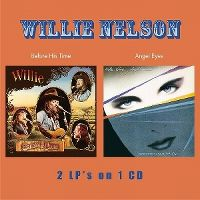Cover Willie Nelson - Before His Time / Angel Eyes