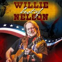 Cover Willie Nelson - Best Of
