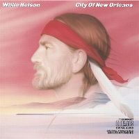 Cover Willie Nelson - City Of New Orleans
