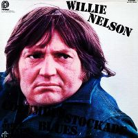Cover Willie Nelson - Columbus Stockade Blues