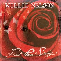Cover Willie Nelson - First Rose Of Spring
