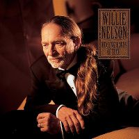 Cover Willie Nelson - Healing Hands Of Time