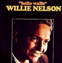 Cover Willie Nelson - Hello Walls