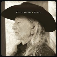 Cover Willie Nelson - Heroes