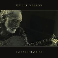 Cover Willie Nelson - Last Man Standing