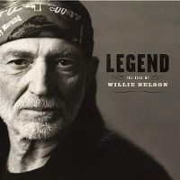 Cover Willie Nelson - Legend: The Best Of Willie Nelson