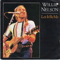 Cover Willie Nelson - Let It Be Me