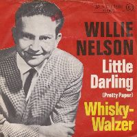 Cover Willie Nelson - Little Darling