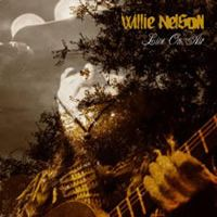 Cover Willie Nelson - Live On Air