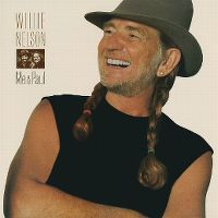 Cover Willie Nelson - Me & Paul