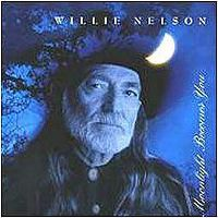 Cover Willie Nelson - Moonlight Becomes You