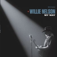 Cover Willie Nelson - My Way