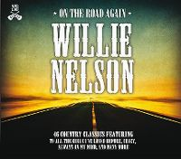 Cover Willie Nelson - On The Road Again
