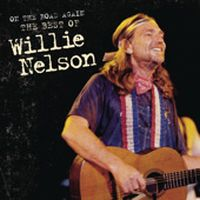 Cover Willie Nelson - On The Road Again: The Best Of
