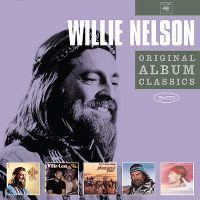 Cover Willie Nelson - Original Album Classics