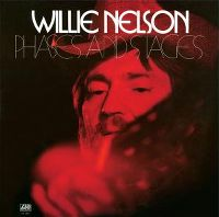 Cover Willie Nelson - Phases And Stages