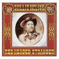 Cover Willie Nelson - Red Headed Stranger