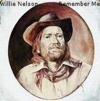 Cover Willie Nelson - Remember Me
