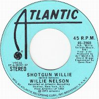Cover Willie Nelson - Shotgun Willie