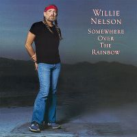 Cover Willie Nelson - Somewhere Over The Rainbow