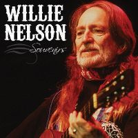 Cover Willie Nelson - Souvenirs