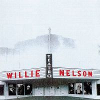 Cover Willie Nelson - Teatro