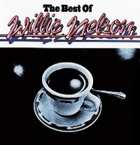 Cover Willie Nelson - The Best Of