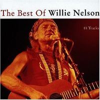 Cover Willie Nelson - The Best Of Willie Nelson