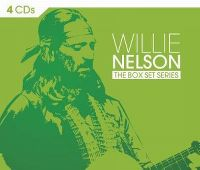 Cover Willie Nelson - The Box Set Series
